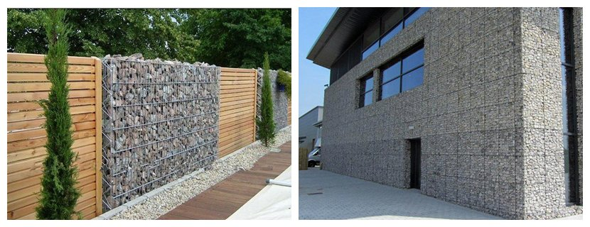 Gabion houseveneer systems manufacturersupplier deze gabion gabion house and veneer system is a metal cage box or cylinder filled with rocks debris concrete gravel sand etc made house and veneer system solutioingenieria Gallery