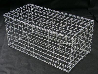 tendance gabion gabion boxes deze gabion. Black Bedroom Furniture Sets. Home Design Ideas